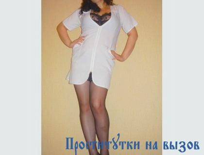 Проститутки Ильинско-Подомского
